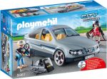 Playmobil 9361 Civil rendőrautó