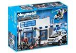 Playmobil 9372 Rendőrkapitányság