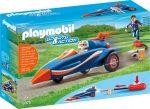 Playmobil 9375 Gyorsulási versenyző