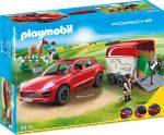 Playmobil 9376 Porsche Macan GTS