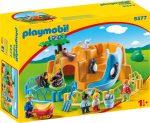 Playmobil 9377 Állatkert