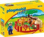 Playmobil 9378 Oroszlánok