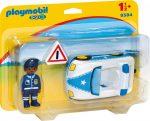 Playmobil 9384 Rendőrautó