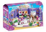 Playmobil 9401 Lovassport üzlet
