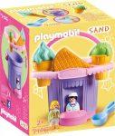 Playmobil 9406 Fagyizó homokozóvödör