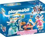 Playmobil 9410 Nagy tündér és Csillám