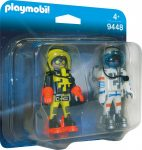 Playmobil 9448 Űrhajósok