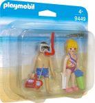 Playmobil 9449 Strandolók