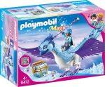Playmobil 9472 Dicsőséges Főnix
