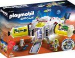 Playmobil 9487 Mars állomás