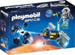 Playmobil 9490 Meteorzúzó lézerfegyver
