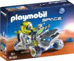 Playmobil 9491 Marsjáró