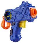 ZURU X-Shot Ninja Stealth pisztoly 36317TQ1