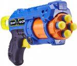 ZURU X-Shot Ninja No Rez pisztoly 36321