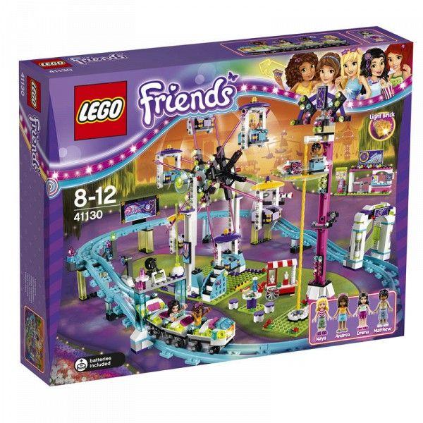 41130 LEGO(R) Friends Vidámparki hullámvasút